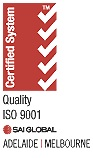 Quality ISO 9000