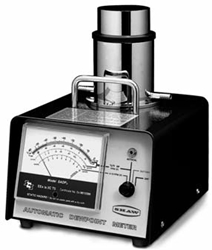 Picture of Shaw SADP Moisture Meter