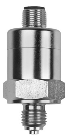 Picture of Pressure transmitter with CANopen output JUMO CANtrans p (type 40.2055)