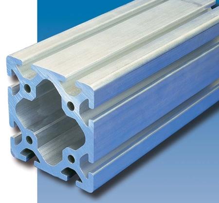 Picture of Aluminium Extrusion