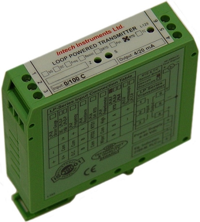 Picture of Intech LPI-T - Thermocouple Transmitter: