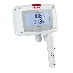 Picture of Kimo COT210 CO and temperature sensor