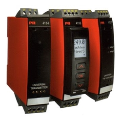 Picture of PR 4100 Series Universal DIN Rail Transmitters