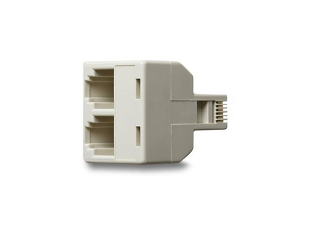 Picture of HWS 1-to-2 sensor communication adapter Adapter