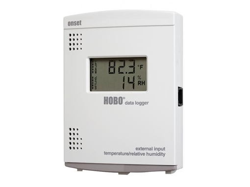 Picture of HOBO U14 LCD Data Logger - External Temperature/RH - U14-002