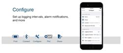 Picture of HOBO MX2301A - Temperature/RH Bluetooth Data Logger