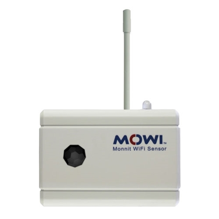 Picture of Monnit MOWI Wi-Fi Infrared Motion Sensor