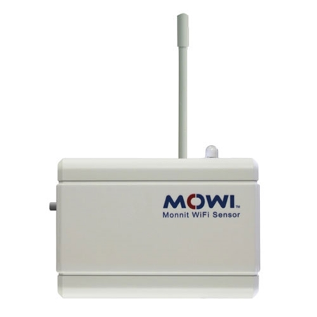 Picture of Monnit MOWI Wi-Fi Button Press Sensor