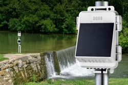 Picture of October Special - MicroRX Water Level Station