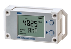 Picture of HOBO MX1105 4 Channel Analogue Data Logger