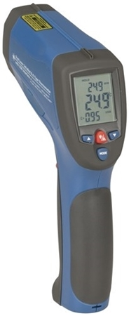 Picture of High Temperature Non-Contact Thermometer up to 1650°C