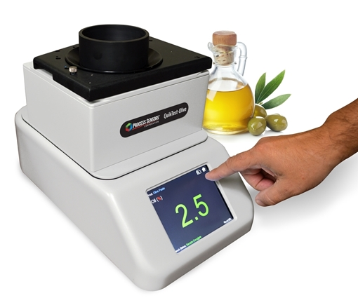 Picture of QuikTest-Olive Analyser