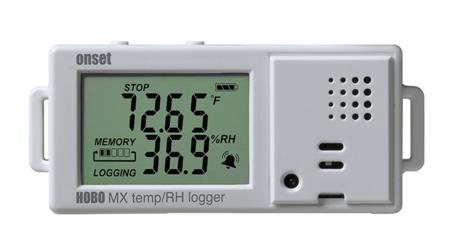 Picture of HOBO MX1101 - Temp/RH Bluetooth Data Logger